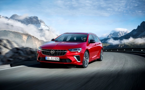 Opel Insignia: the most reliable car in the middle class, according to J. D. Power